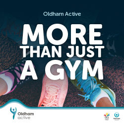 Oldham Active Brochure