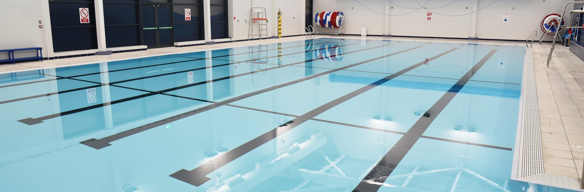 Royton Leisure Centre Gym Swim Classes Spin Studio