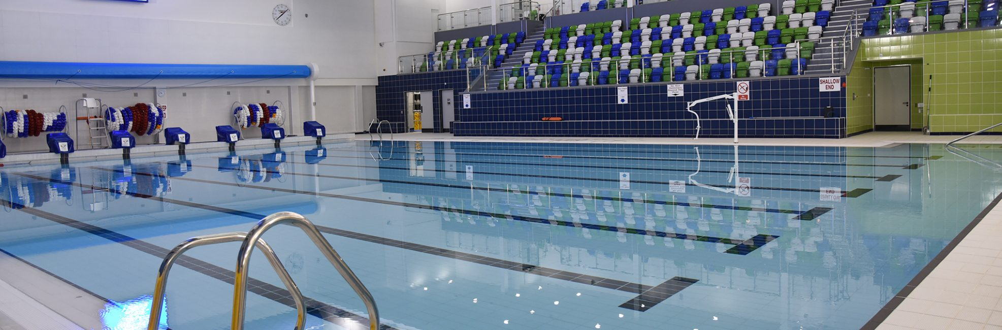 New oldham leisure centre gym swim classes sauna - Bray swimming pool and leisure centre ...