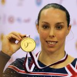 Beth Tweddle Gymnastics